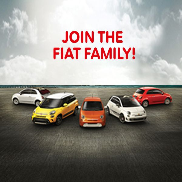 FIAT - ABARTH SHOP